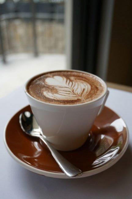 ganodermás kávé ára