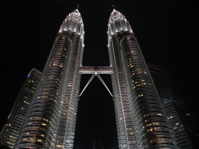 malajzia promóció