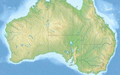 Irány Ausztrália