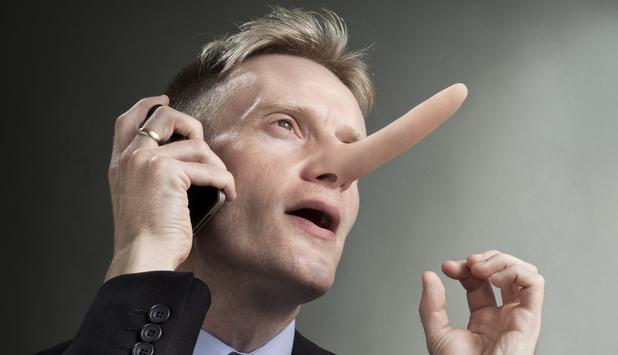 A 7 legnagyobb hazugság az mlm-ben. Harmadik rész