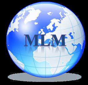 MLM szponzor