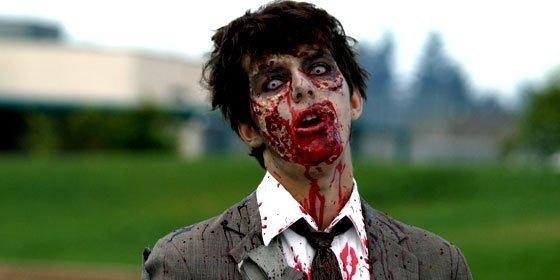 Miért nem akarsz zombi lenni?