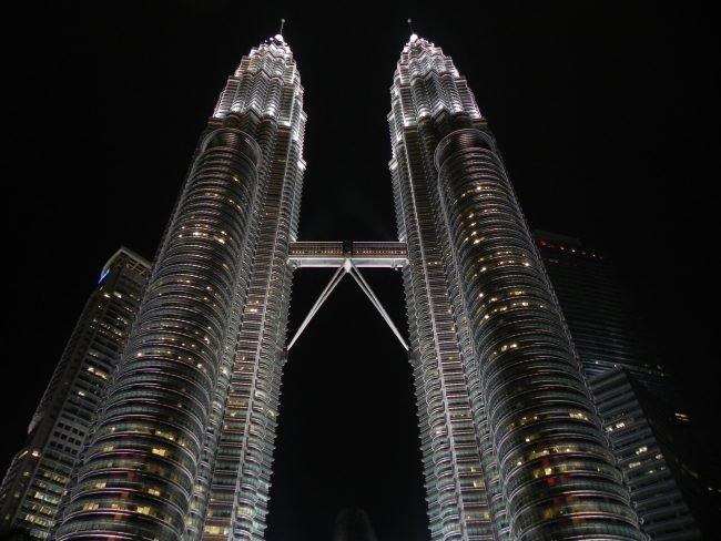 Malajzia promóció Németorszában