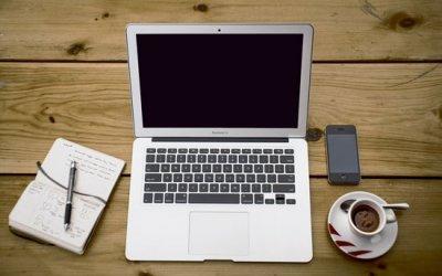 Online vállalkozás indítása