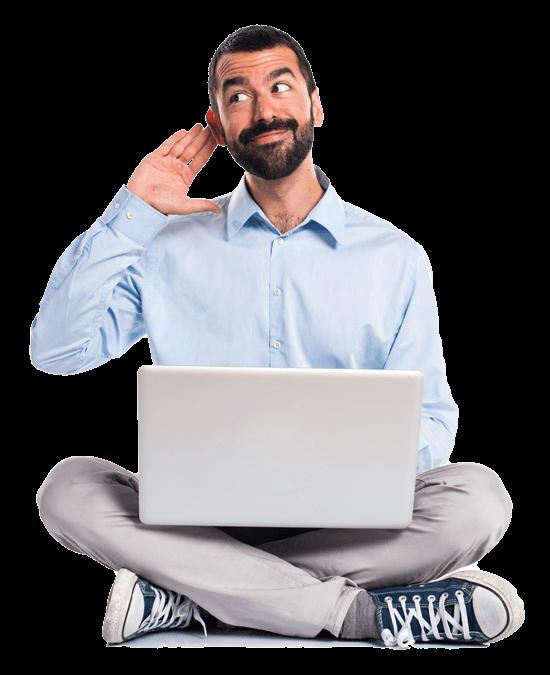 Miért online MLM?