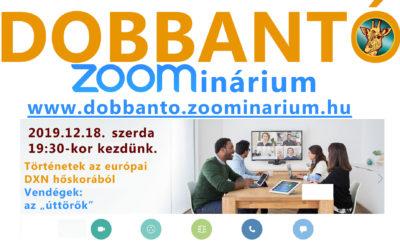 Dobbantó – Nosztalgia est
