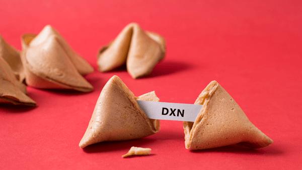 DXN Kína